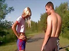 güzellik sarışın kahrolası açık rus