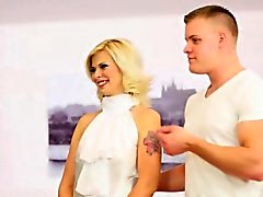 bisexual blonde hardcore hd