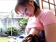 asian big boobs hardcore japanese titjob