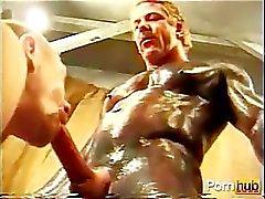 pornhub гей мышцы старший зрелый