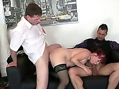 blowjob granny hd