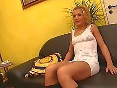 anal blondinen deutsch hardcore