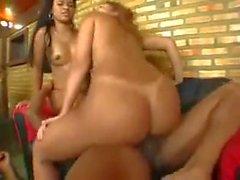 big boobs brazilian bikini orgy big cock