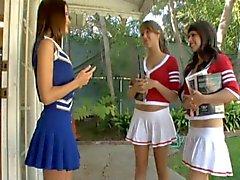 vingerzetting lesbiennes tieners