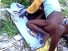 amateur noir et ébène échéance nudité en public