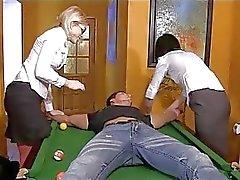 bdsm pornô escravidão controle de galo