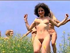 hairy public nudity voyeur