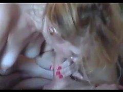 cul blond pipe