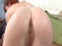 trinity post ass-fuck interracial