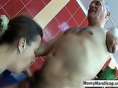 big boobs brunette hardcore milf