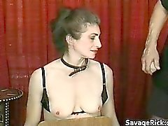 amateur bdsm esclavage