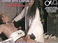 bondage cfnm nurse femdom