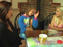 kink diaper diaper-girl lesbian