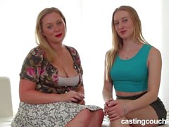 CastingCouch-HD Riley and Maryann