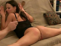 amateur ass brunette fetish hd