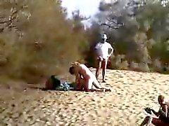 amateur cames cachées vieux jeune nudité en public