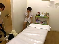 doigté japonais lesbiennes