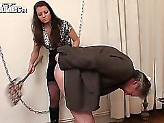 amateur dominatrix fetish handjob