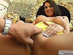 anal big tits creampie cumshot