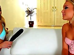 anal blondine fingersatz lesbisch lecken