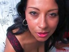 danica collins donna ambrose pos blick groß titten