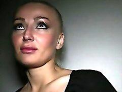 anal blonde blowjob hardcore