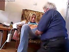 pussy- adorar tetas chuparse rubia
