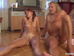 amateur matures german