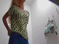 bras changing rooms czech hidden camera