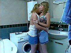 lésbicas amador russo