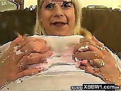 amateur babe blonde