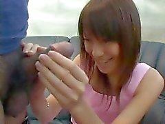 aasialainen suihin ruskeaverikkö
