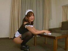 adult toys masturbate kink japanese softcore panties maid