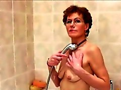 fetish masturbation mature