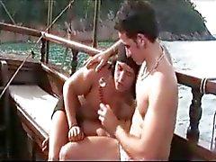 gay gay couple oral sex
