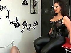 anal bdsm morena femdom