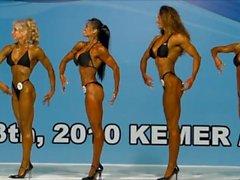 fbb muscle bodybuilder amateur