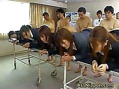 amateur anal asiatique bébé gros seins