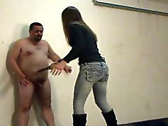 bdsm brunettes face sitting femdom spanking