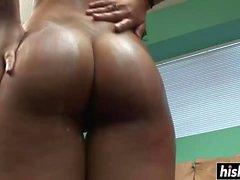 brunette hd masturbation solo