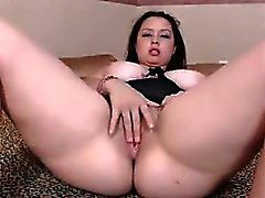bbw big boobs brunette