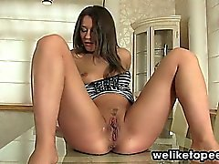 close-up hd masturbation