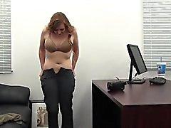 amateur big boobs blowjob casting