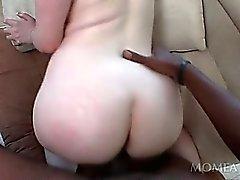amateur big cock black blowjob