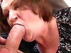 aged blowjob cock sucking fellation