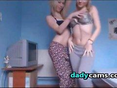 amateur blonde lesbian softcore teen