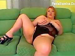 paar anal sex mollig