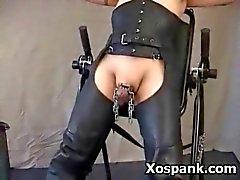 esclavage humiliation fétiche