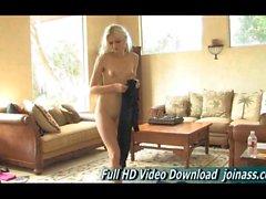 amateur zierlich teenager blondine kleine titten