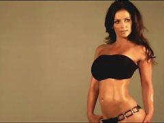 babes big boobs brunettes celebrities